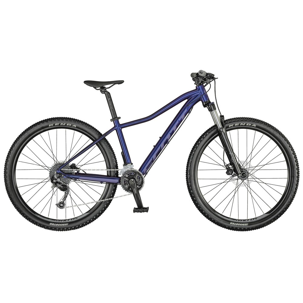 SCOTT Contessa Active 40 Purple Bike M