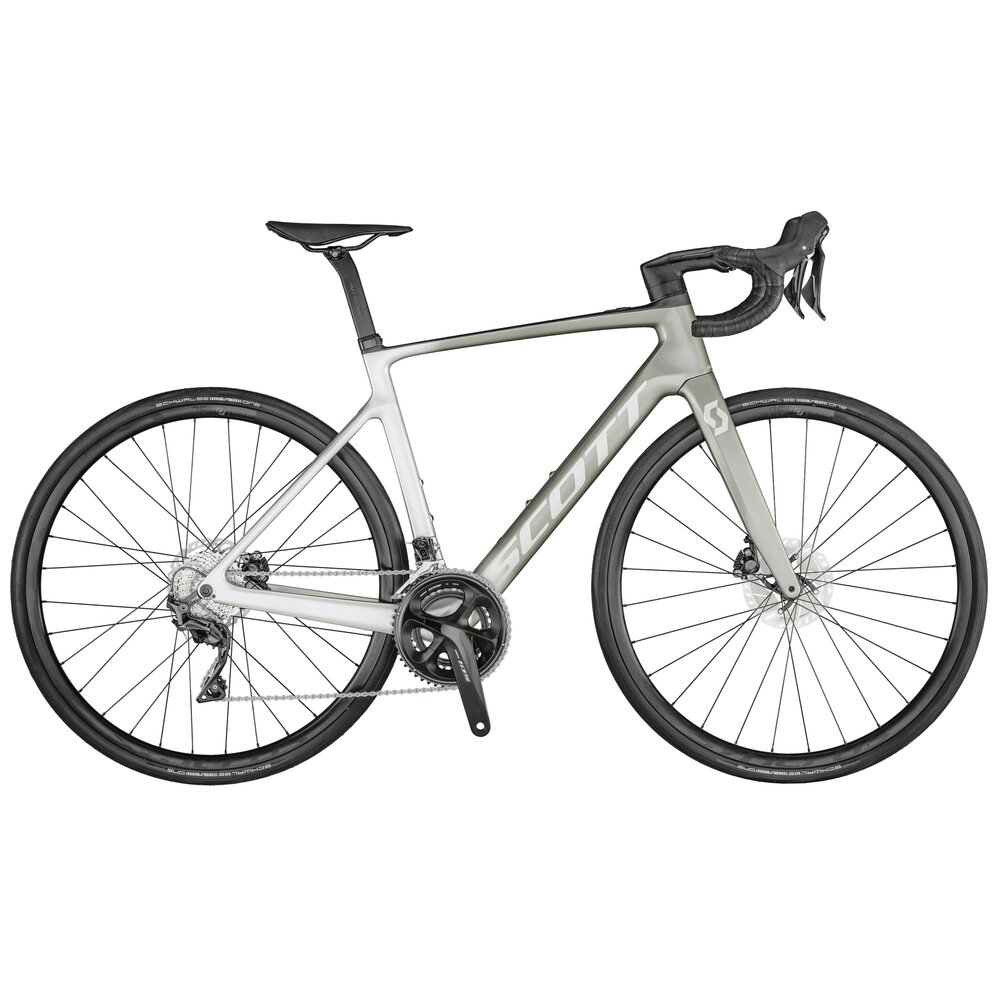 SCOTT Addict eRIDE 20 Bike M